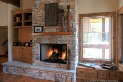 Above it All - Custom Home - Fraser, Colorado