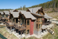 Ski Resort Duplex - Winter Park, Colorado