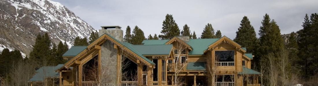 Building a Mountain Home in Colorado