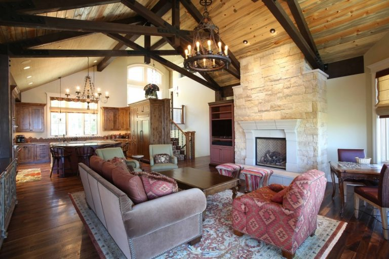 Custom Home Builders - Winter Park, CO