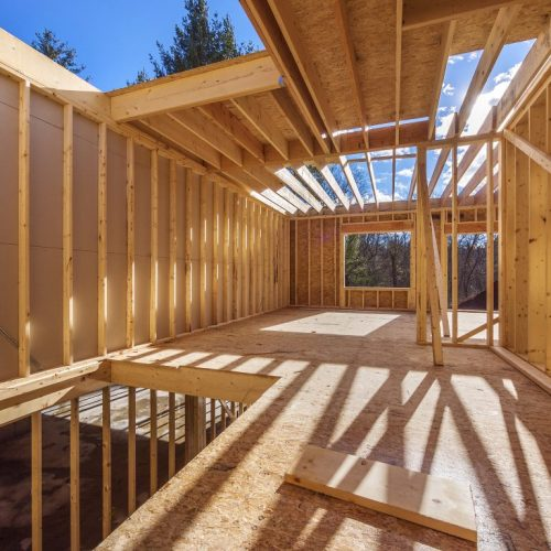 How long does it take to build a home?