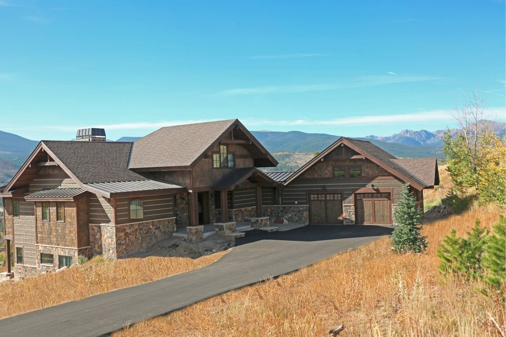 Custom Home - Winter Park, Colorado