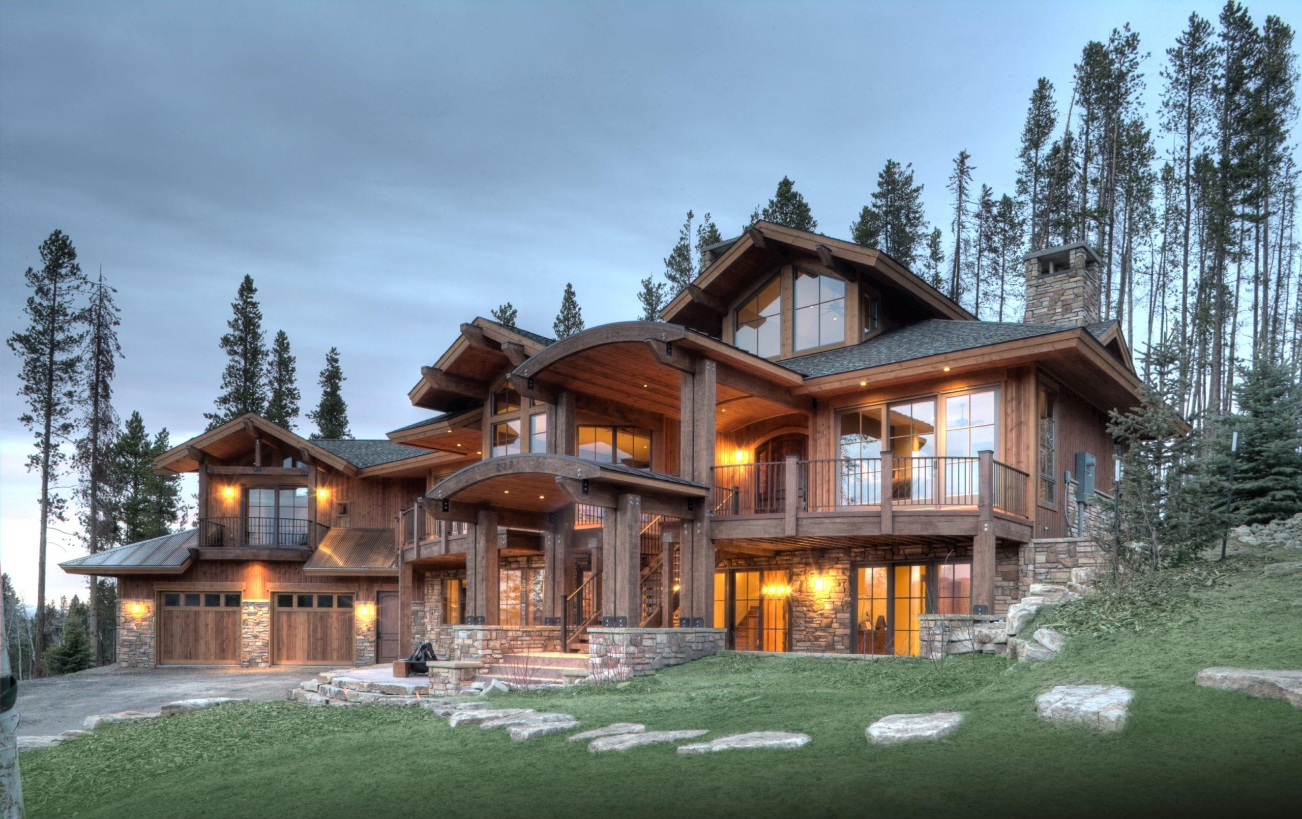 Custom Homes - Colorado