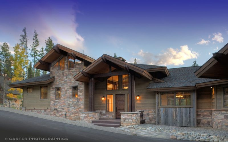 Custom Homes - Colorado